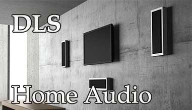 DLS Home Audio